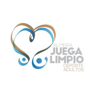 Logo Almería Juega Limpio