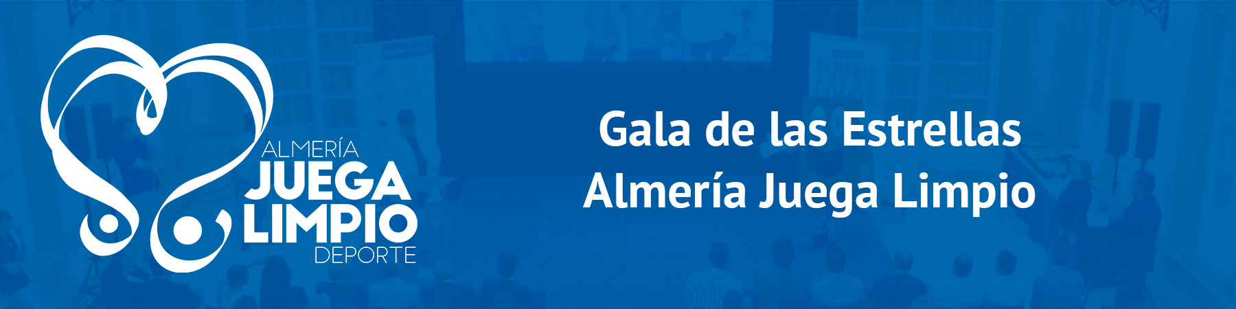Premios y Galardones Almería Juega Limpio