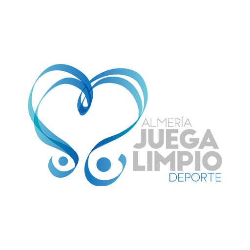 Almería Juega Limpio Logo